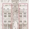 Torre dell'Orologio con aggiunta delle ali laterali cinquecentesche
